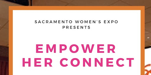 Empower Her Connect - July