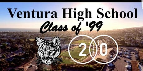 VHS Class of '99 20 year Reunion! tickets