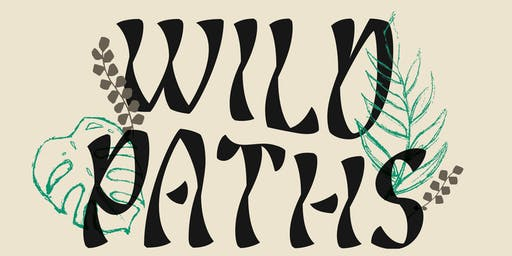 Competition Ticket - Wild Paths Festival