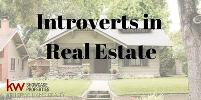 Introverts in Real Estate with Ashley Harwood
