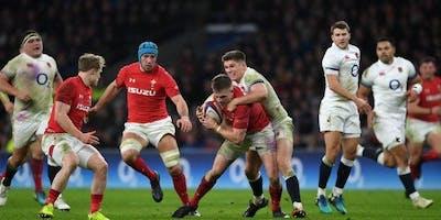 Wales+vs+England+-+RWC+Warm+up+game