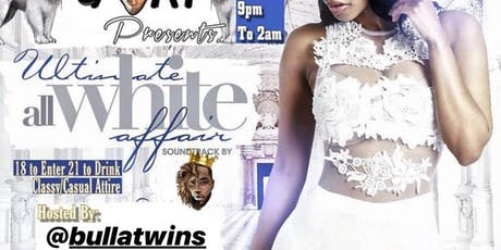 Ultimate All White Affair  tickets