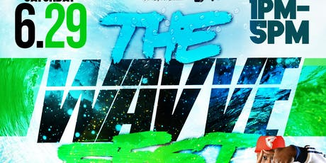 The Wavve Fest tickets