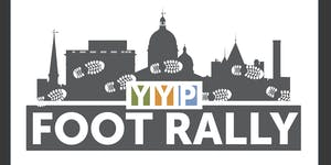 6th Annual YYP Foot Rally