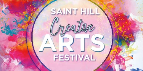 Saint Hill Creative Arts Festival tickets