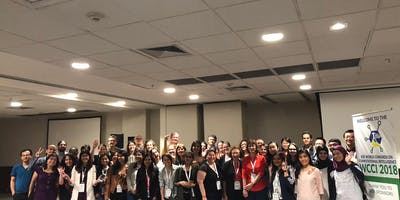 IEEE Women in Computational Intelligence Luncheon at IEEE FUZZ 2019