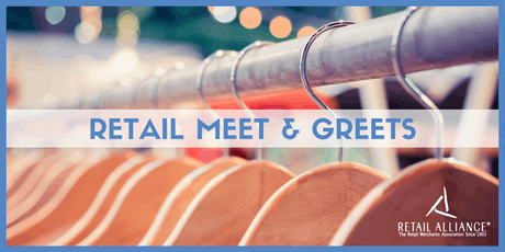 Retail Alliance Meet & Greet Southside - October 2019 tickets