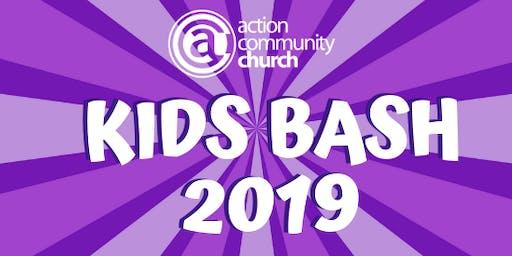 Kids Bash 2019
