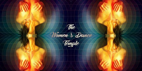 The Women's Dance Temple: with Mana Mei tickets