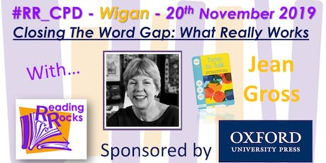 Reading Rocks presents Jean Gross with OUP tickets