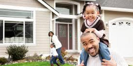 How To Buy A House With 0% Down In El Monte, CA | Live Webinar tickets