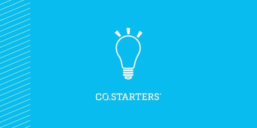 CO.STARTERS Add-a-Facilitator Training