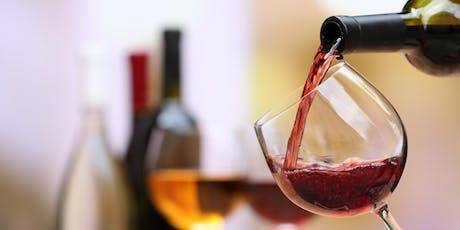 Blind Tasting with Dreadnought Wines tickets
