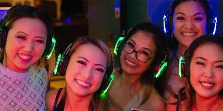 Silent Disco by the Bay @ Pier 23 tickets