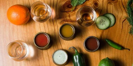 Four-Course Tequila Dinner with Tequila Fortaleza tickets