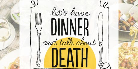 Death Over Dinner: Jewish Edition Host Training tickets