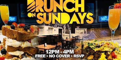 STATS Sunday Brunch