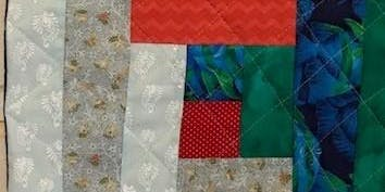 SEWING: Quilt Wall hanging