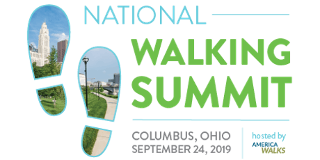 2019 National Walking Summit - Places for People tickets