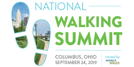 2019 National Walking Summit - Places for People