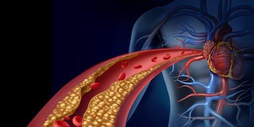 Nutrition & Cardiovascular Disease