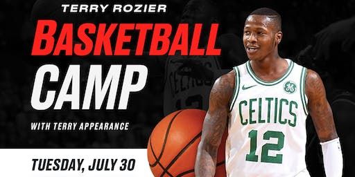 Terry Rozier Basketball Camp