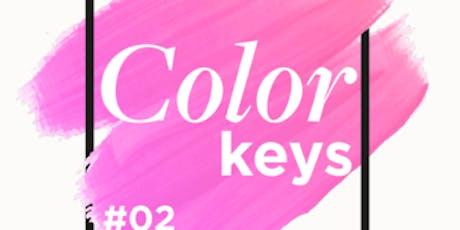 COLOR KEYS 2  | QUÉBEC | QC tickets