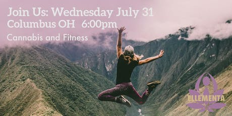 Ellementa Columbus: Cannabis and Fitness tickets
