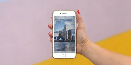 Strategize Your Instagram Stories: Virginia Beach Class tickets