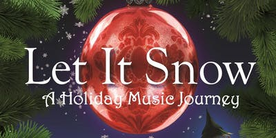 "Georgia Southern Planetarium Presents ""Let It Snow"""