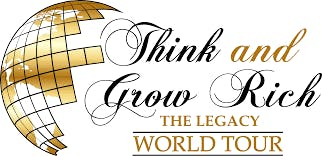 Think & Grow Rich Global Tour Scottsdale