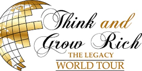 Think & Grow Rich Global Tour Scottsdale tickets