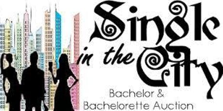Make a Bid and Help A Kid: Bachelor and Bachelorette Auction tickets