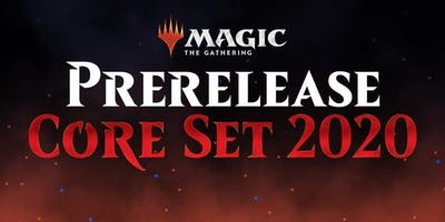 Prerelease - Magic: the Gathering Core 2020 (Sealed)