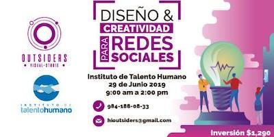 Diseño y Creatividad para Redes Sociales