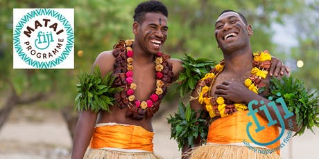 Tourism Fiji Matai Breakfast (Tunbridge Wells) tickets