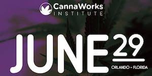 ORLANDO | CannaWorks Institute & Cannaworks Staffing...