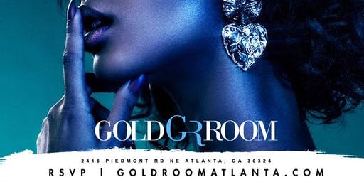 HIP HOP FRIDAY NIGHT at Gold Room Nightclub