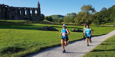Manorlands Bolton Abbey 10K & 5K 2019 tickets