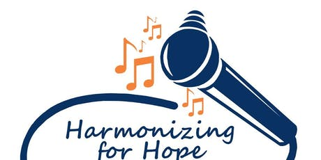 Harmonizing for Hope tickets