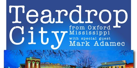 Monthly Music Mix: Teardrop City tickets