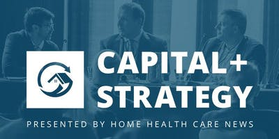 Home Health Care News Capital + Strategy Forum 2020