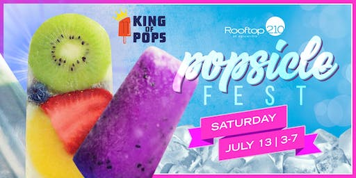 Popsicle Fest - 3rd Annual