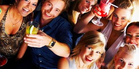 Summer Mix 'N Mingle Party @ Burwood Tap - Lincoln Park tickets