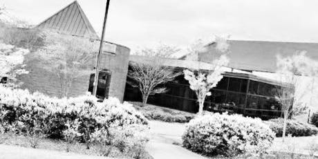 Halloween Ghost Hunt/Paranormal Investigation of Homewood Library tickets