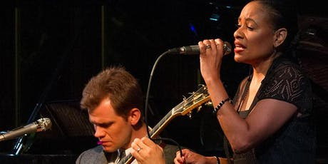 The Billie Holiday Songbook with Charmin Michelle and Sam Miltich tickets