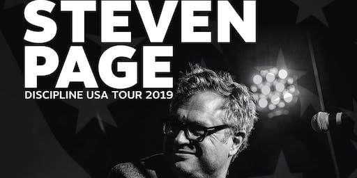 Steven Page Trio (Formerly of Barenaked Ladies)