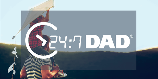 24/7 Dad®, Cache County, Class #4690