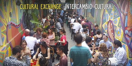 Language Exclange & Mate: Mate Club Meetup (Saturdays) tickets