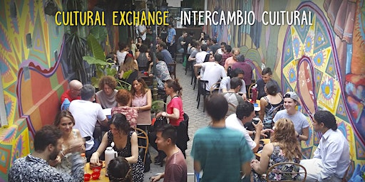 Language Exclange & Mate: Mate Club Meetup (Saturdays)